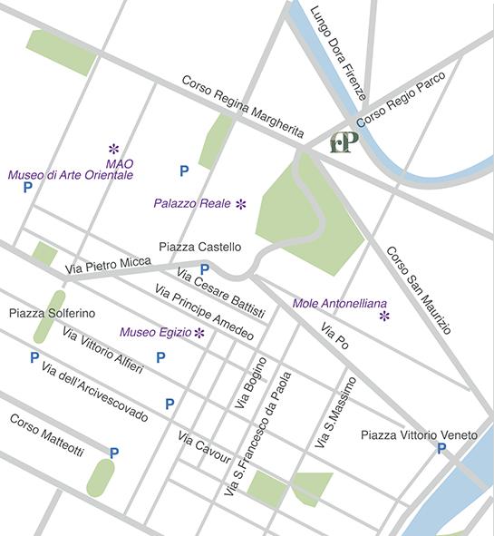 mappaRegioParco